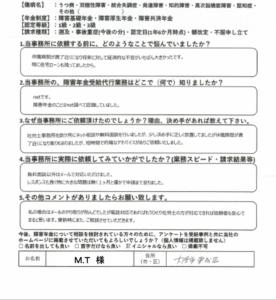 大阪市 障害年金 うつ病